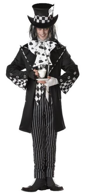 Adult Halloween Costumes for Men